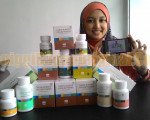 Paket Bronze Obat Peninggi Badan Tiens, Promo Terbaru 2021